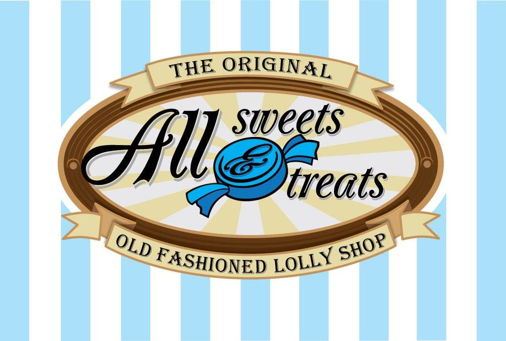 All Sweets & Treats - 28 Ocean St(08) 8552 5700