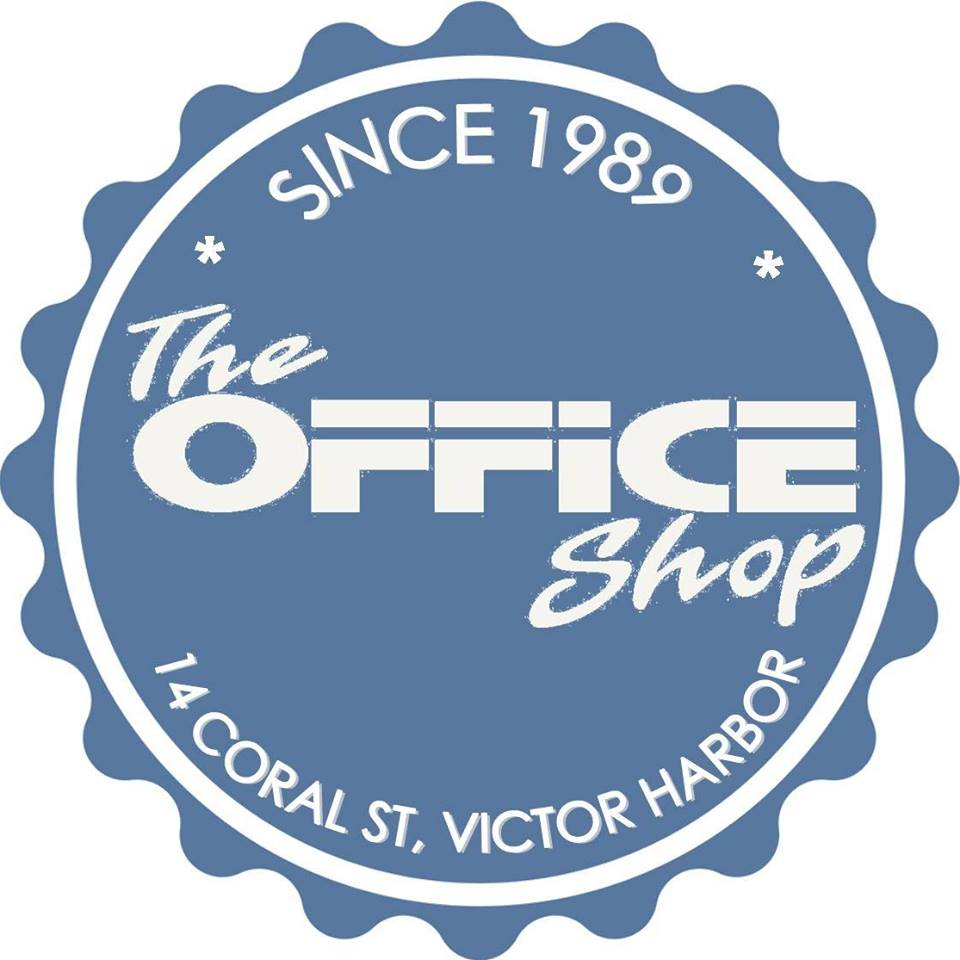 The Office Shop Victor Harbor - 14 Coral St(08) 8552 2177