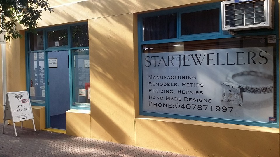 Star Jewellers Victor Harbor - 17-21 Ocean St0407 871 997