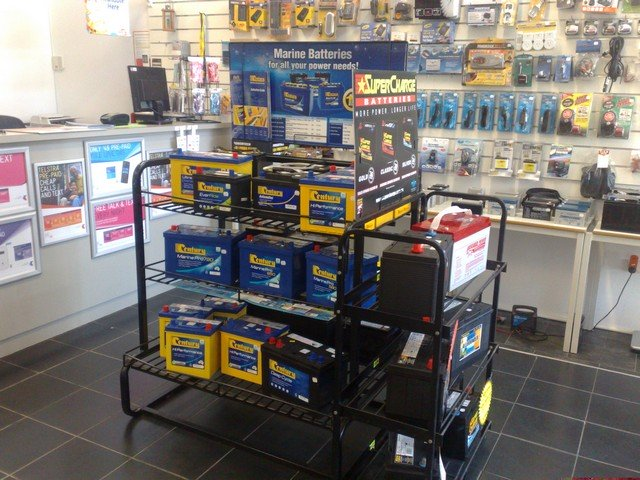 Not Just Batteries - Batteries for all applicationsShop 4 / 58 Ocean St(08) 7522 4244