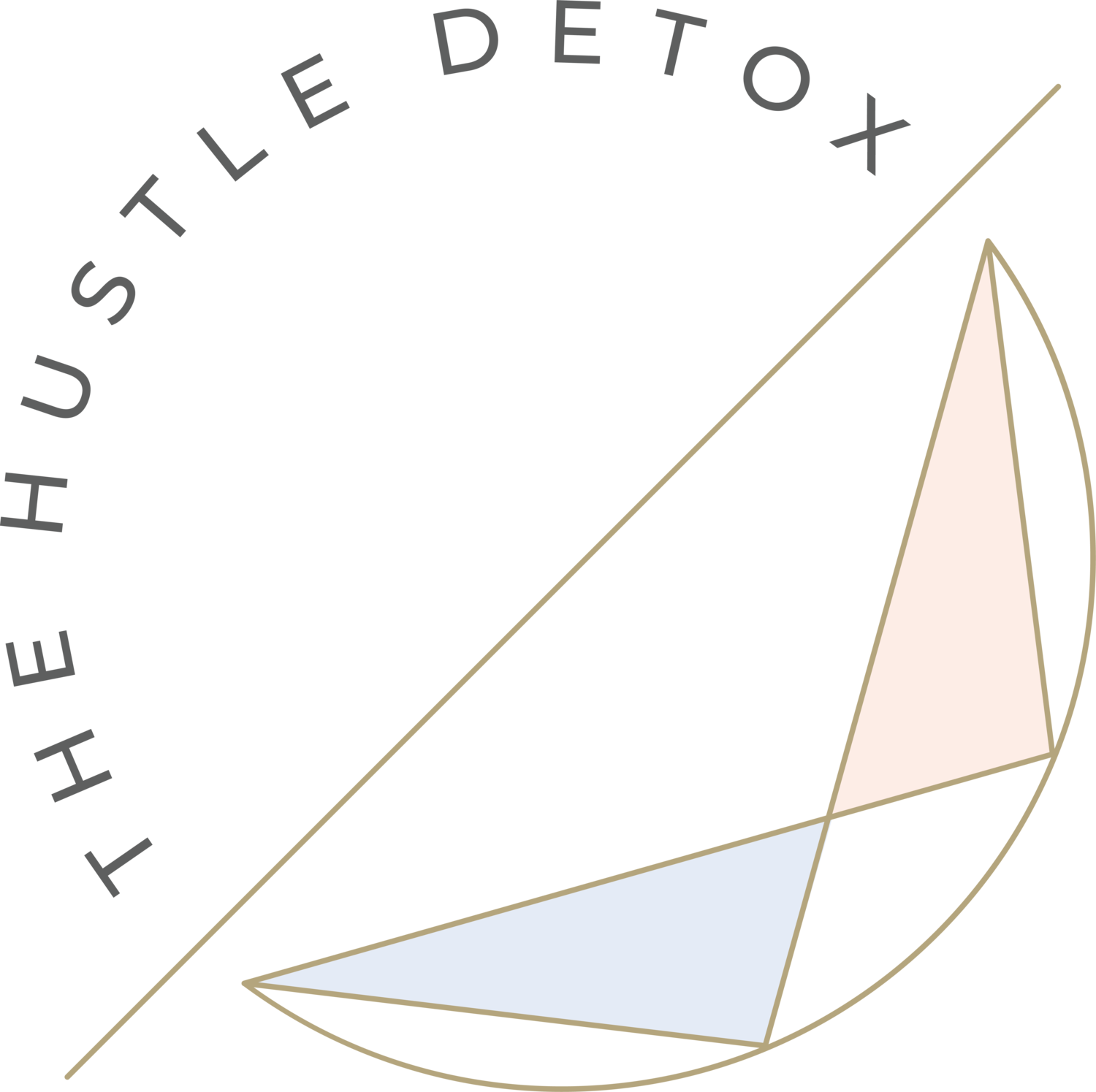 The Hustle Detox