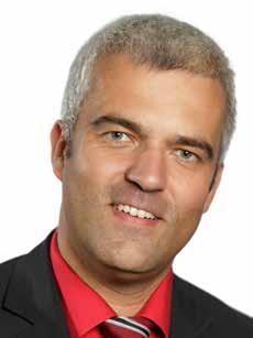 Timo Erhardt, Bürgermeister Ludwigsstadt