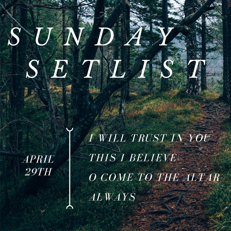 Sunday setlist April 29.png