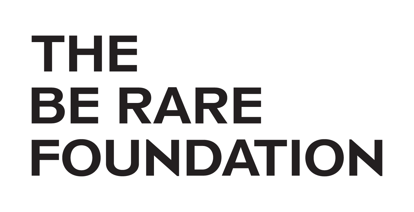 The Be Rare Foundation