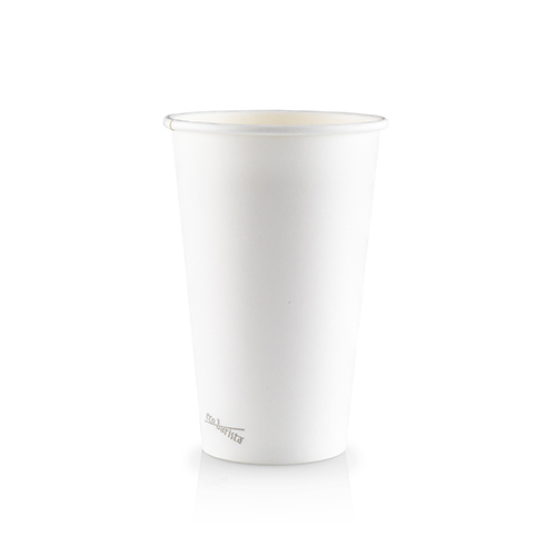 12oz Single Wall PLA Skinny White - This cup uses the same sized lid as all our cups in the Skinny series (6oz and 8oz).Paper Cup Project cups are lined with a renewable plant based material which can be recycled or composted.Note – 120mm high (please check it fits under your machine before ordering)Packaging Specifications:1000 units per cartonSuitable LidBlack Lid Fits 6oz | 8oz | 12oz Skinny CupsWhite Lid Fits 6oz | 8oz | 12oz Skinny CupsCompostable Lid Fits 6oz | 8oz | 12oz Skinny CupsSkinny Range Or Short Range? Click here to see which is right for you.
