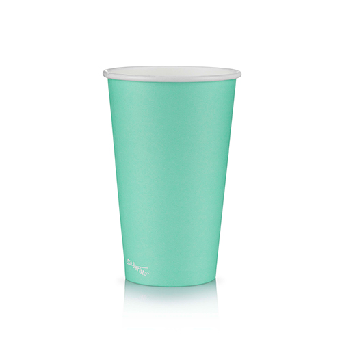 12oz Single Wall PLA Skinny Mint - This cup uses the same sized lid as all our cups in the Skinny series (6oz and 8oz).Paper Cup Project cups are lined with a renewable plant based material which can be recycled or composted.Note – 120mm high (please check it fits under your machine before ordering)Packaging Specifications:1000 units per cartonSuitable LidBlack Lid Fits 6oz | 8oz | 12oz Skinny CupsWhite Lid Fits 6oz | 8oz | 12oz Skinny CupsCompostable Lid Fits 6oz | 8oz | 12oz Skinny CupsSkinny Range Or Short Range? Click here to see which is right for you.