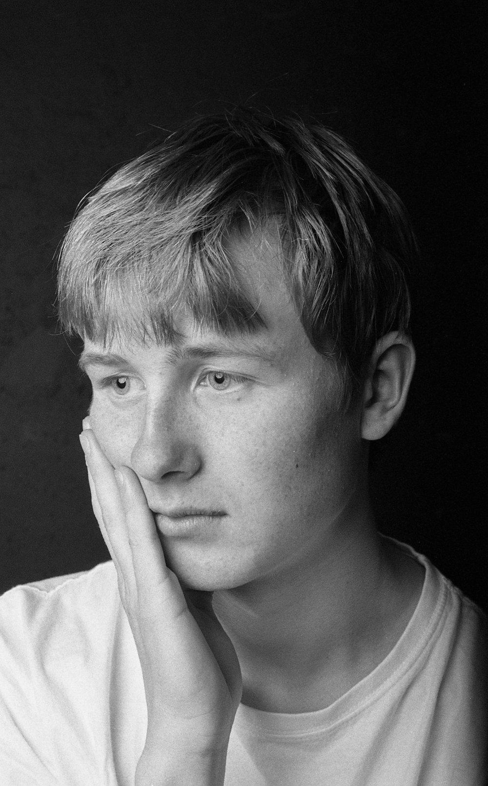 Mathias Teigdahl 2018