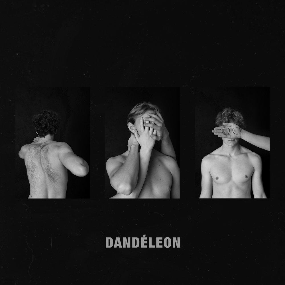 Album cover - Dandéleon 2018