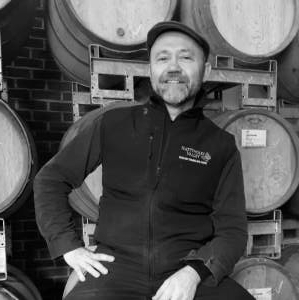 James Rouse - Operations Winemaker