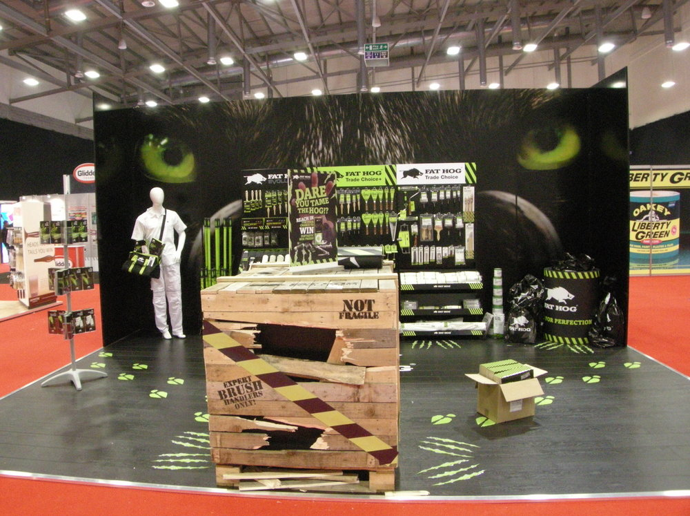 Exhibition Stand Design West Midlands : Graphic design coventry west midlands parallel creative