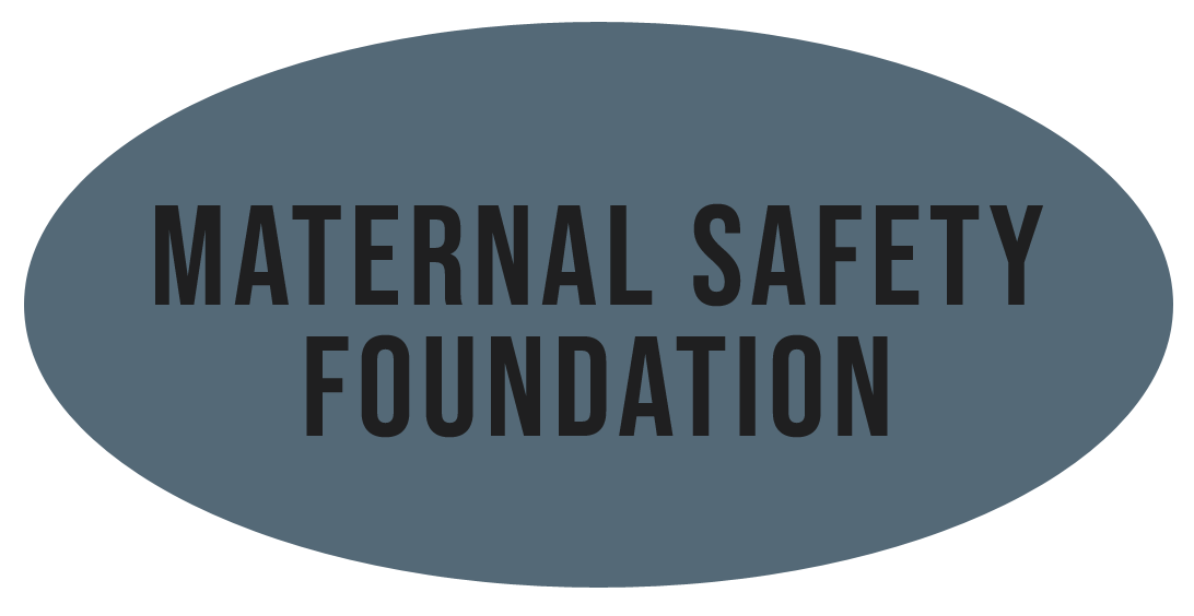 Maternal Safety Foundation