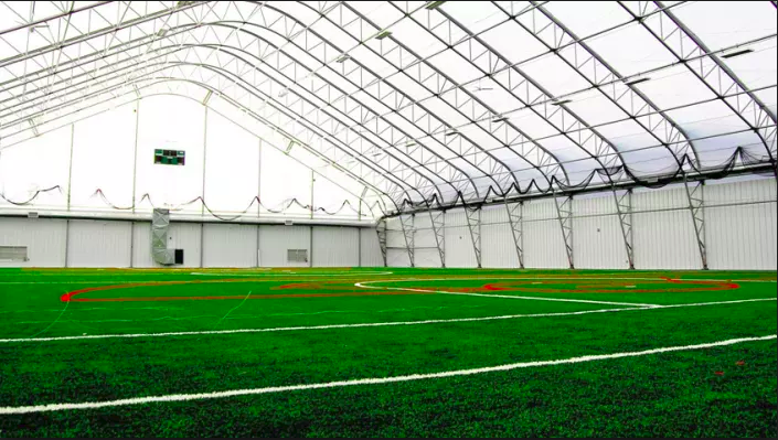 Based in Trappe, PA the All Sports Center offers an exceptional facility around some of the best High School programs in Western Montgomery and Northern Chester Counties.