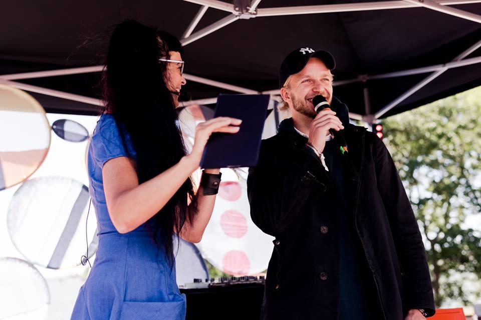 Kuva: Magnesia -Heartful Island Festival