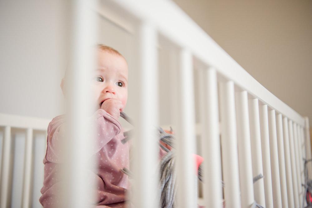 lifestyle baby photography Wokingham