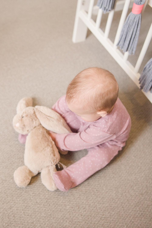 baby photographer Winnersh