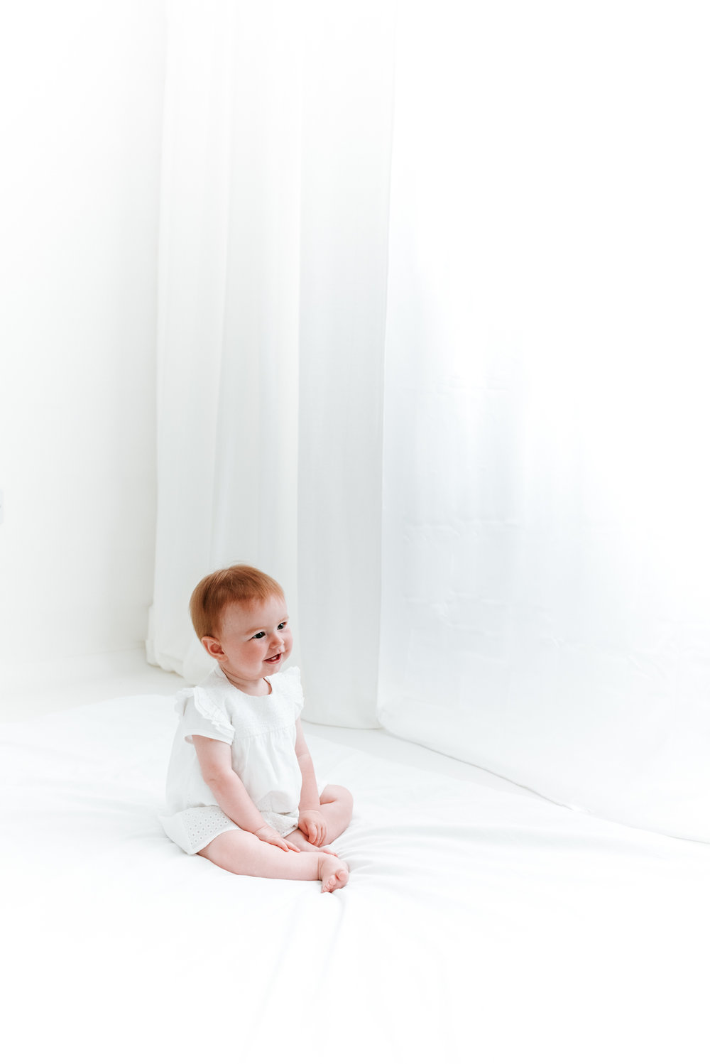 studio baby photos Wokingham