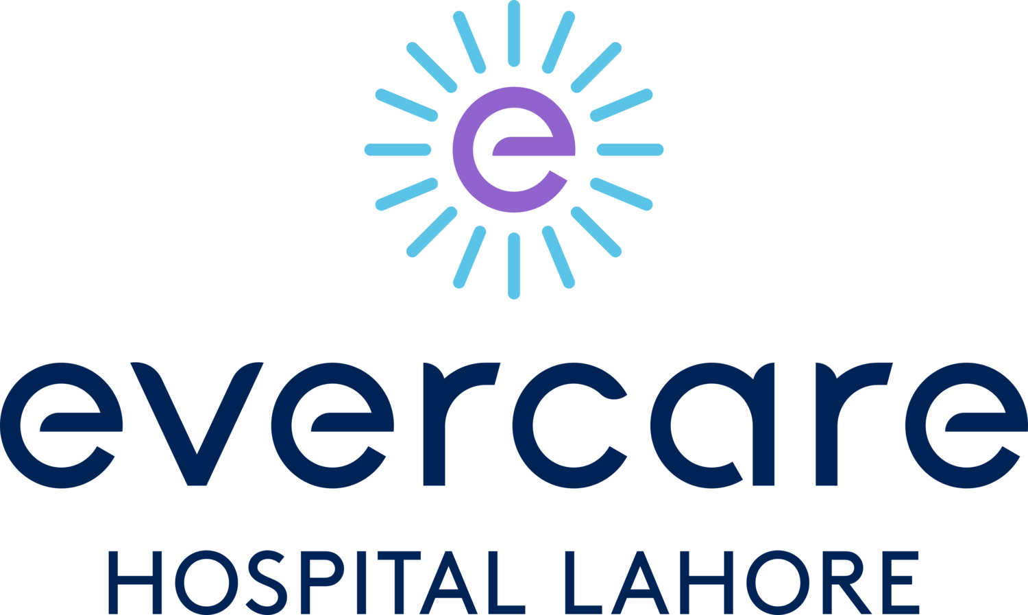 Evercare Hospital Lahore