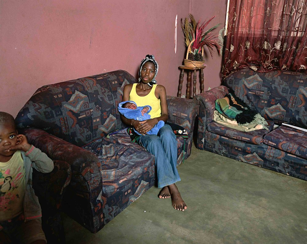 Women with Child 55x68_SM.jpg