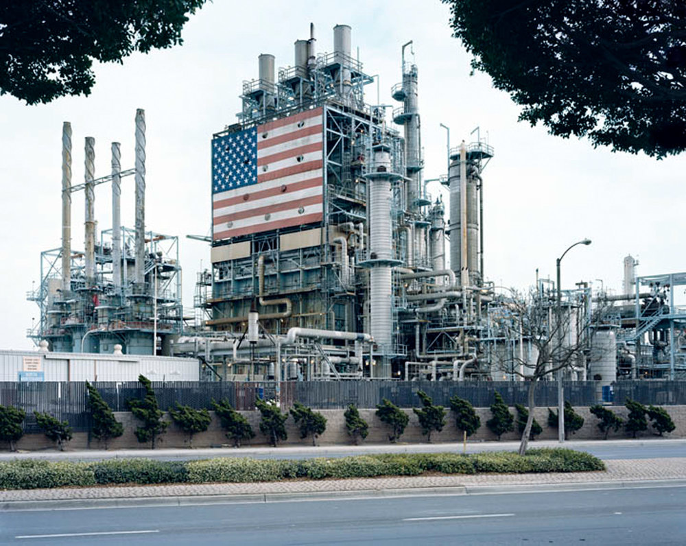 BP Carson Refinery, California 2007.jpg