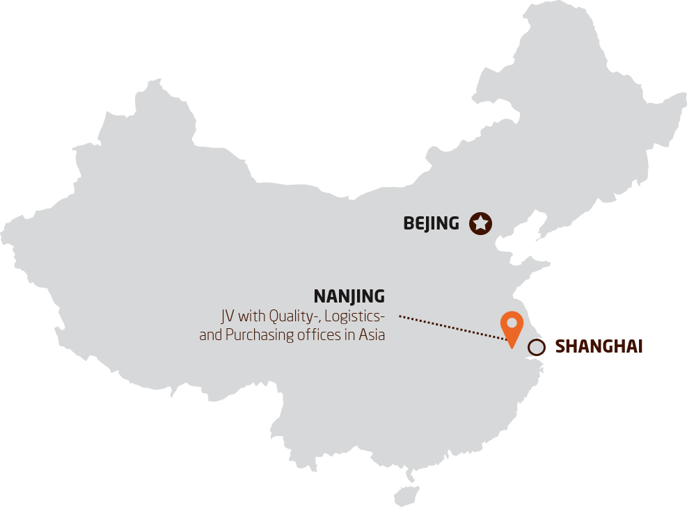 Nanjing China Official Website Of The Aircom Group