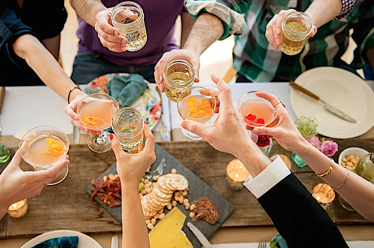 BravoTV: 5 Delicious Reasons to Start Drinking in the Morning