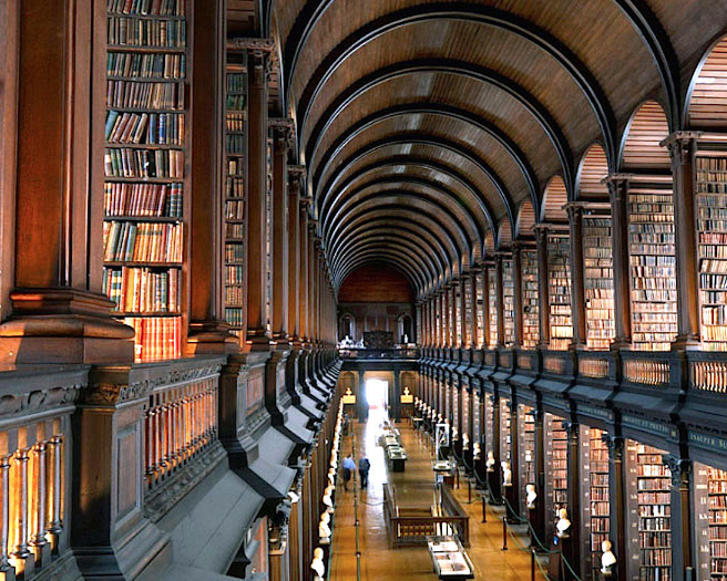 CultureMap: First-timers guide to Dublin: 10 fun and fascinating things to do in charming Irish capital