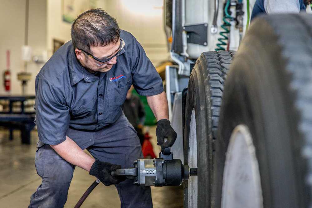 Diesel Technology - The objective of this program is to graduate an entry level diesel technician trained in all areas of diesel repair, maintenance, failure analysis, and diagnosis. The Diesel Technician Program is structured to provide the student with entry level job skills and knowledge to enter the work market as a diesel technician.