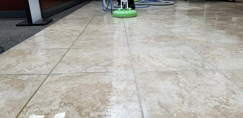 free sealer with tile & grout cleaning - If an additional service option is performed on the same day you will receive 10% off your service total.Call, textor input your information in the form below to qualify for this exclusive offer.Must contact us before May 31st 2018*Minimum Service Charges Apply