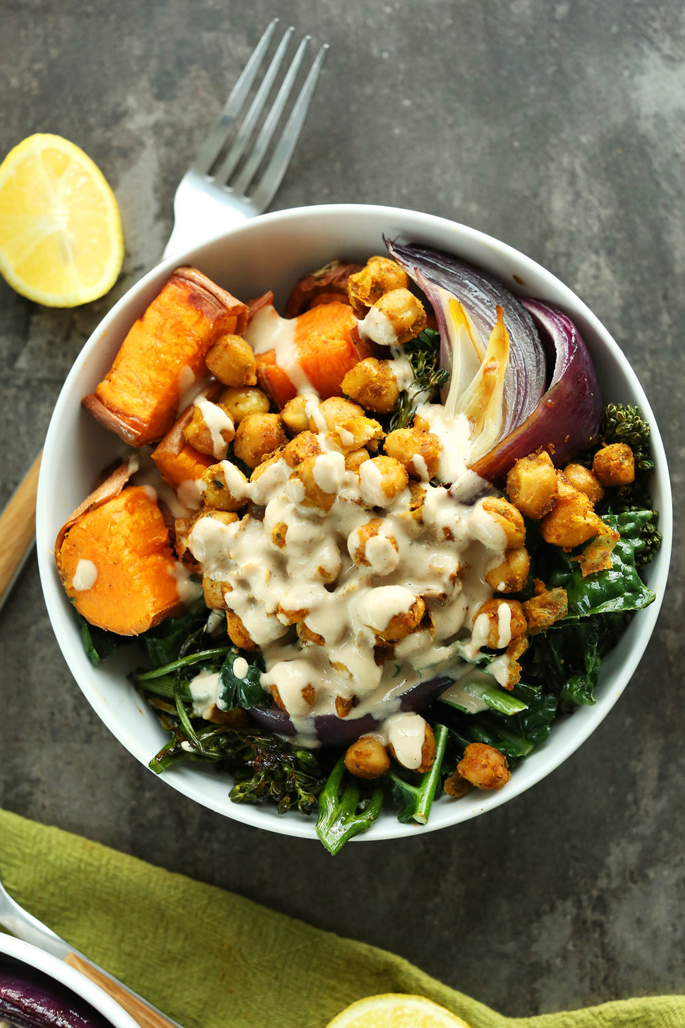30-minute-CHICKPEA-Sweet-Potato-BUDDHA-Bowls-A-complete-meal-packed-with-protein-fiber-and-healthy-fats-with-a-STELLAR-Tahini-Lemon-Maple-Sauce-vegan-glutenfree-healthy.jpg