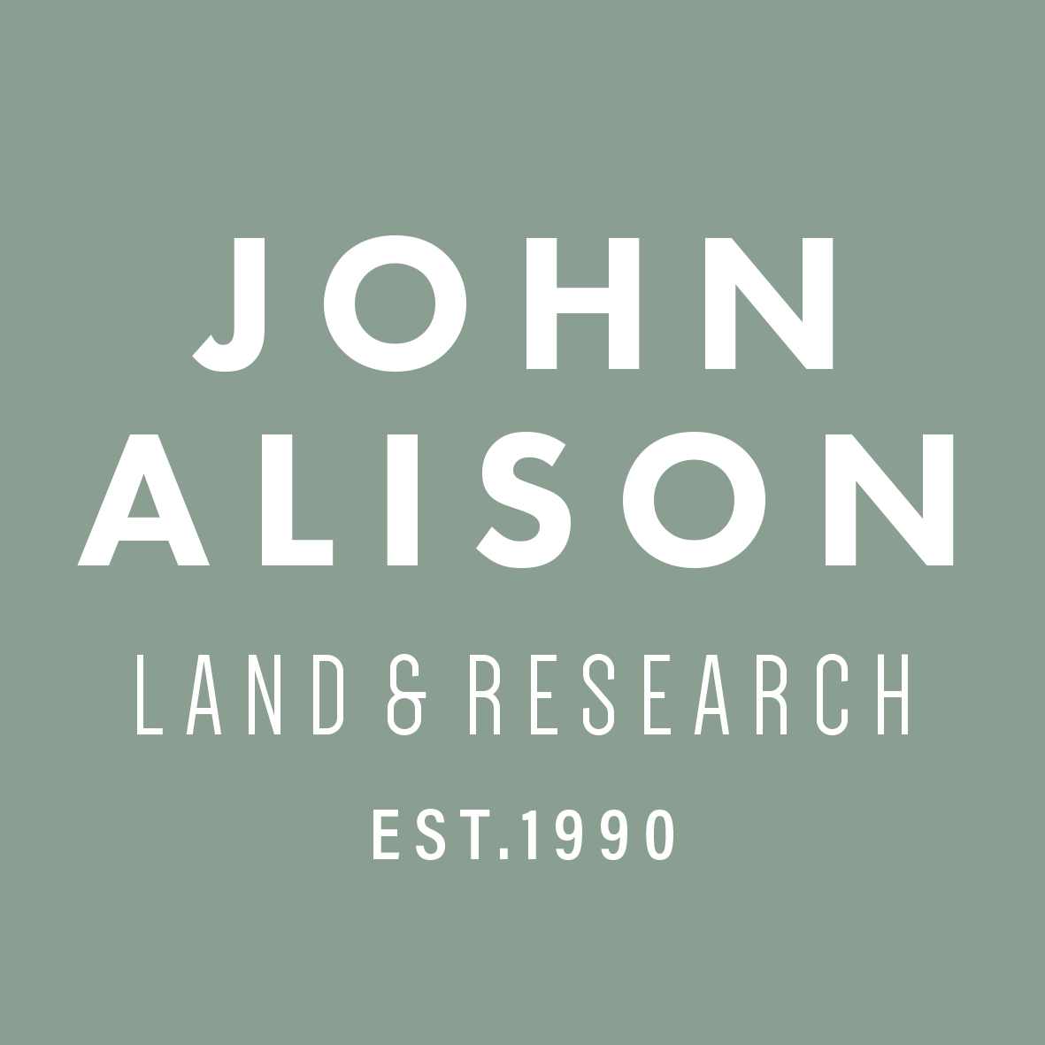 John Alison Land & Research