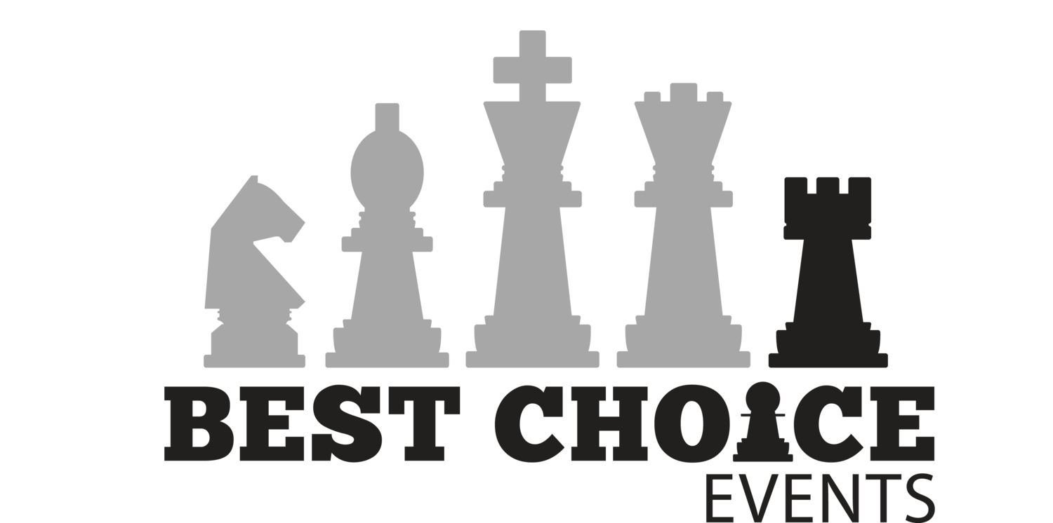 Best Choice Events