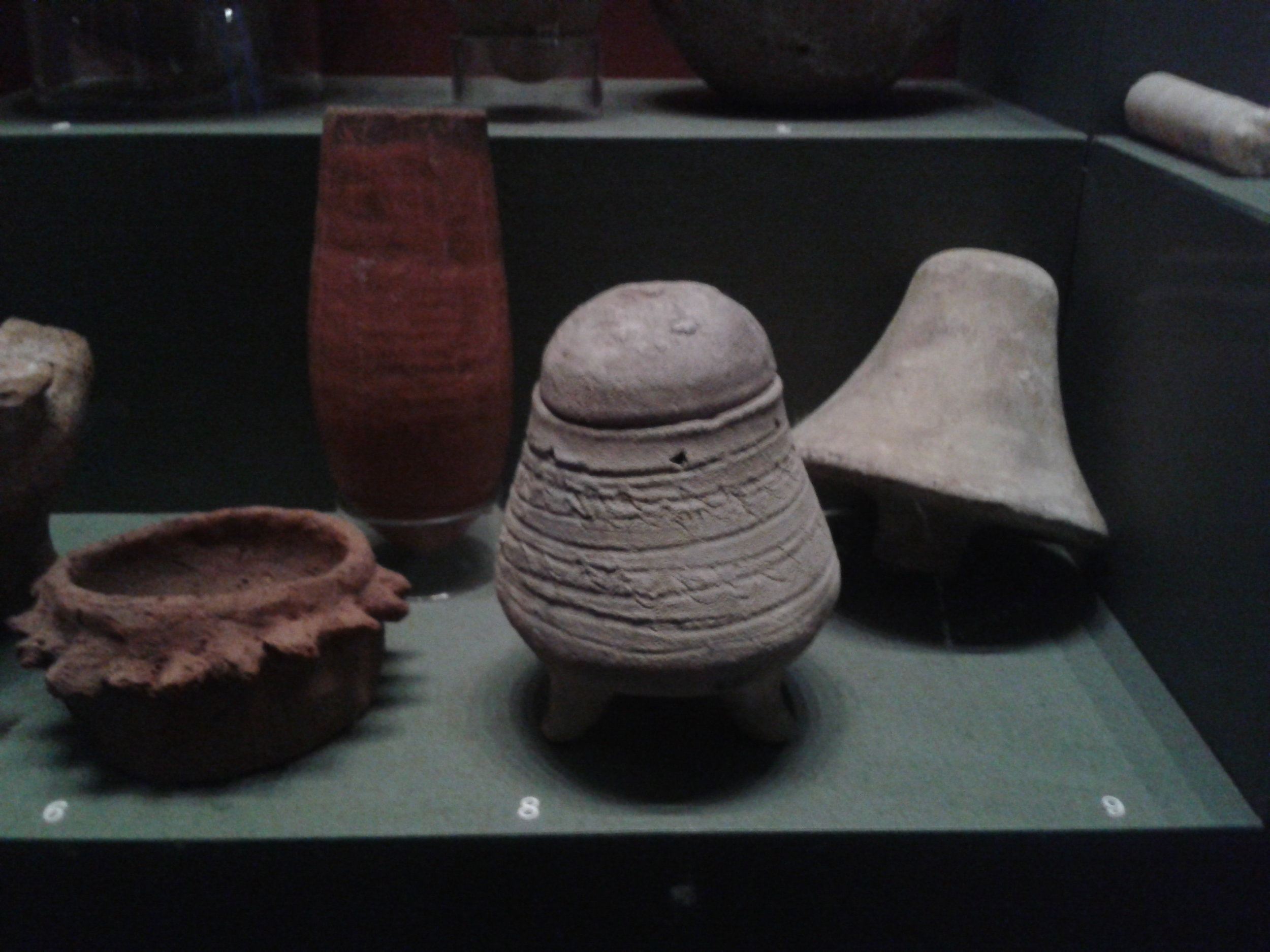 Egyptian_Clay_Artefacts_National_Museum_Ireland