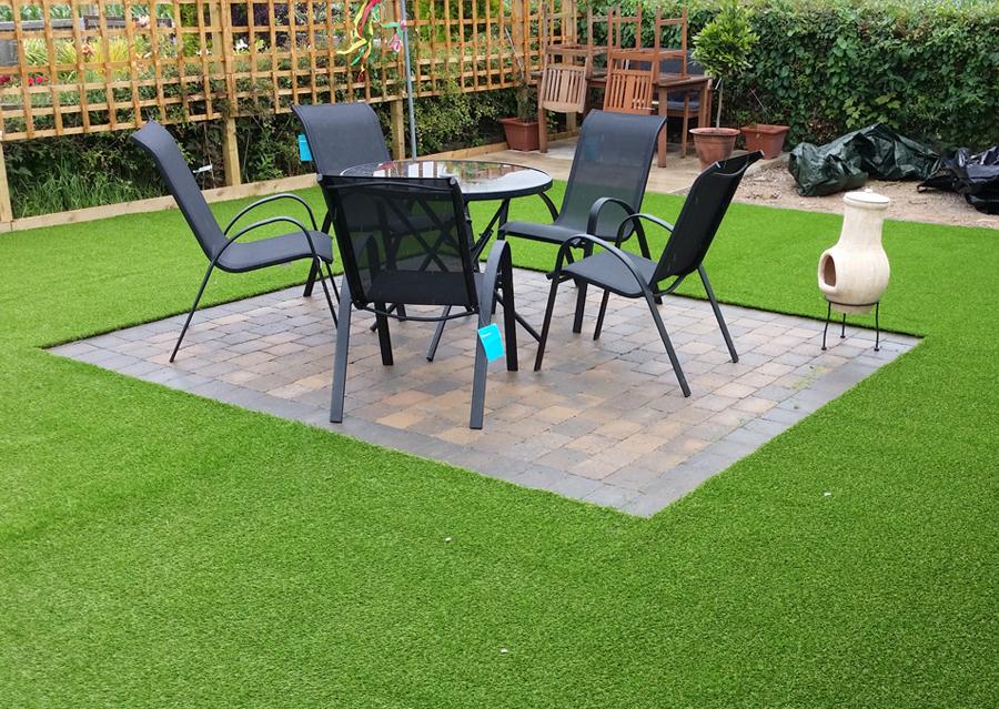 Artificial Grass -