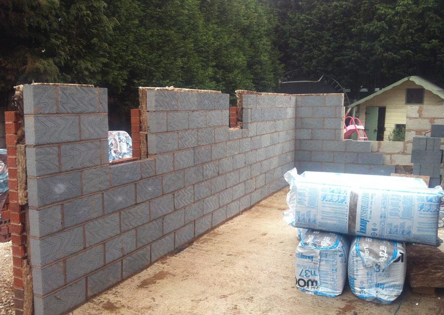 Block Work -