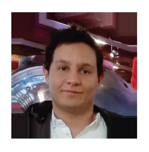 Nofel Tiani  Software Engineering Lead