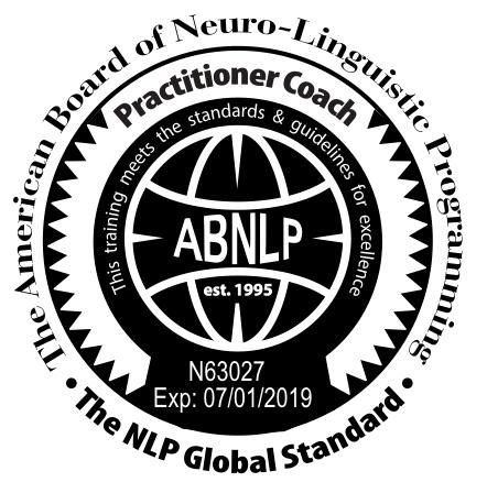 ABNLP Practitioner Coach NLP Hanna Leask Logo