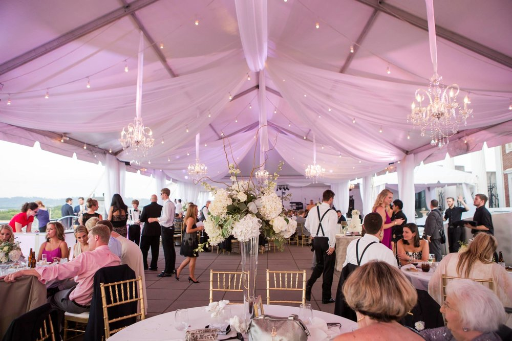 Tent Draping with Lighting and Chandeliers.jpg