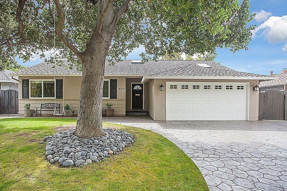 4833 Kingbrook - San Jose