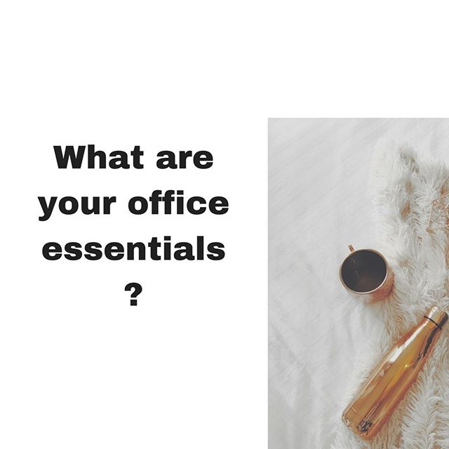 We have always had clean desks but it still had 'things' on it. You know, like plants, crystals and tea. 🌵 . But now it is completely bare. With only our tools that we need to work, our Macs for example. 💁🏼‍♀️ . We still have those essentials dotted around the office. We love our essential oil diffuser and candles.🔥 . What gets you into 'work mode'? 💛 . . . . #officeessentials #office #water #tea #cosy #selfdevelopment #investinyourself #rituals #toolkit #achieveyourgoals #achieve  #theuniversehasyourback #theuniverse #adventureisoutthere #money #healthy #creative #happy  #instaquote #inspiration #creative #growth #coneaccounting #bossladies #motivation #MotivateMe #Successquotes #goaldigger #takeaction #successful
