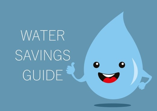 Water Saving Guide