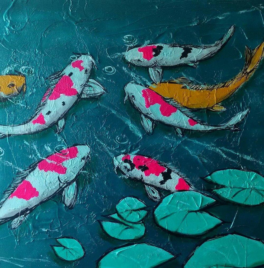 Turquiose Koi Pond 30x30 $3850.00.jpg