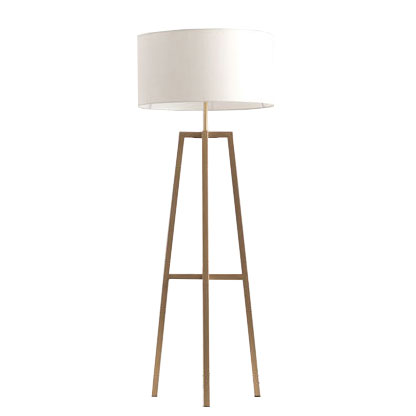 Lewis Floor Lamp | Scout & Nimble