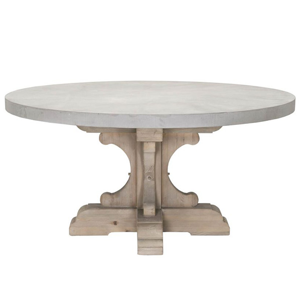Bastille Dining Table | Scout & Nimble