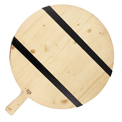 Black Mod Charcuterie Board, Large | Scout & Nimble