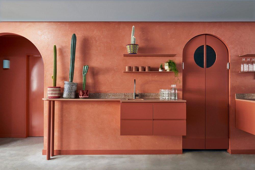 Design   Studio Esteta  (Fonda Bondi Store) |  Photography   Tessa Ross-Phelan