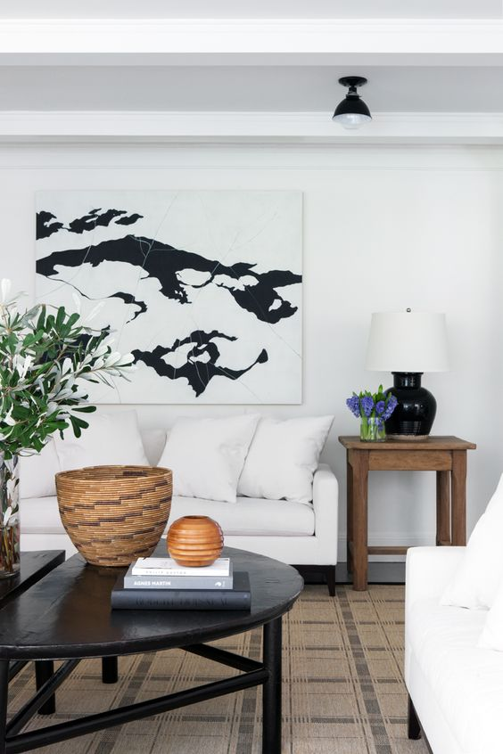 Art by  Sears Peyton Gallery  | Design  BHDM Design