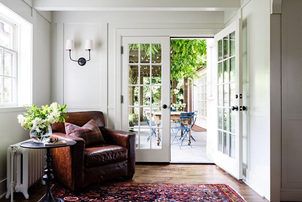 Design  JHI Interior Design  | Photography  Lincoln Barbour