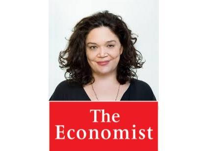 The Economist interviews Crowns CEO Rebecca Brown