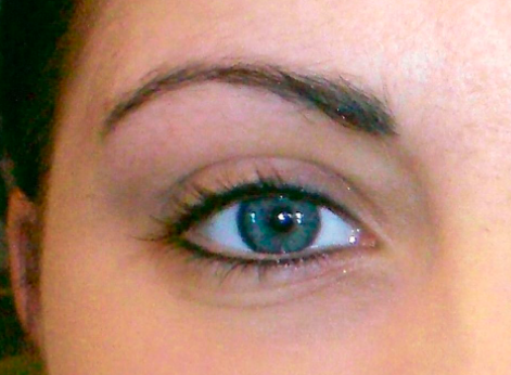 Permanent Lash Enhancement