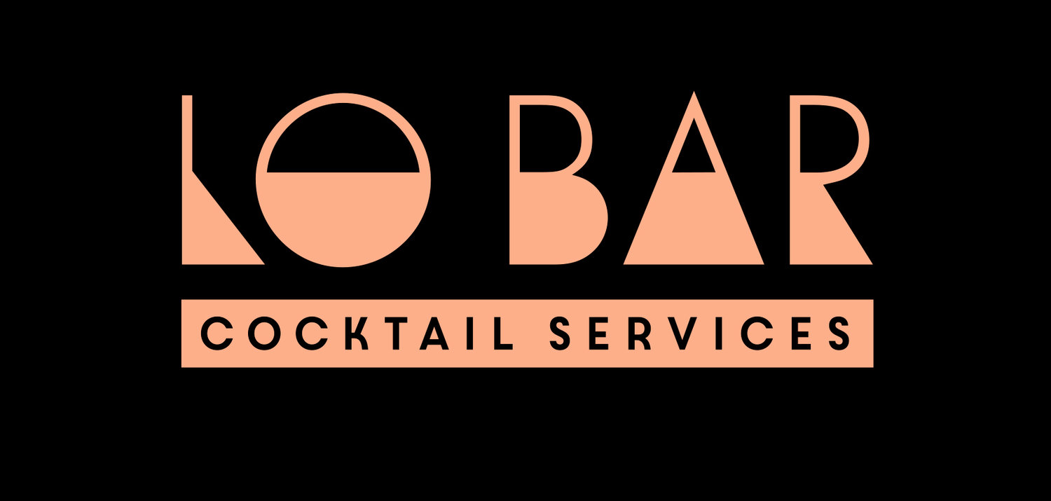 Lo Bar Cocktail Services
